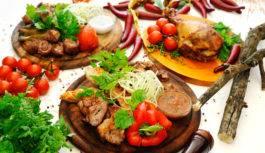Przygotowanie i ulepszanie smaku potraw