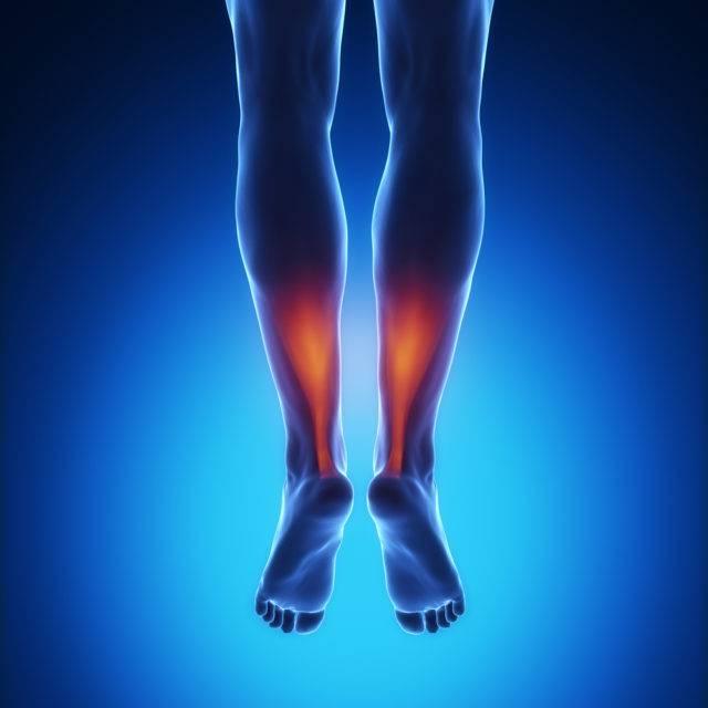 przypadłości bólowe występujące u kolarzy