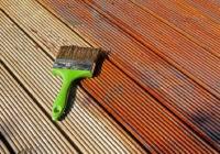 Jak dbać otaras z drewna egzotycznego?