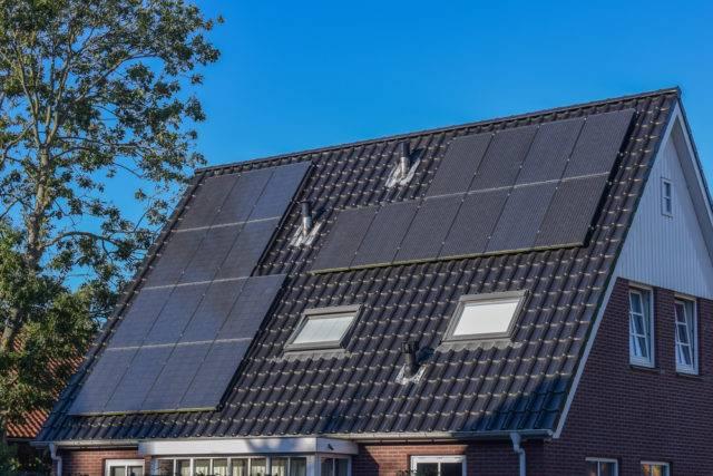 czy kolektory słoneczne są opłacalne