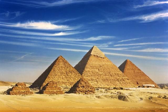 egipt co warto zobaczyć