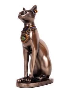 egipski kot bastet