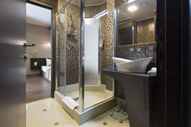 jak czyścić kabiny prysznicowe aby były czyste