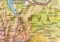 Kenia (Republika Kenii)