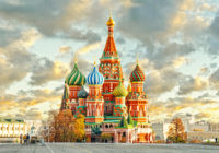 Rosja (Federacja Rosyjska)