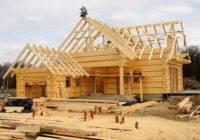 Dlaczego warto budować domy drewniane