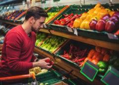 Jak kupować warzywa?