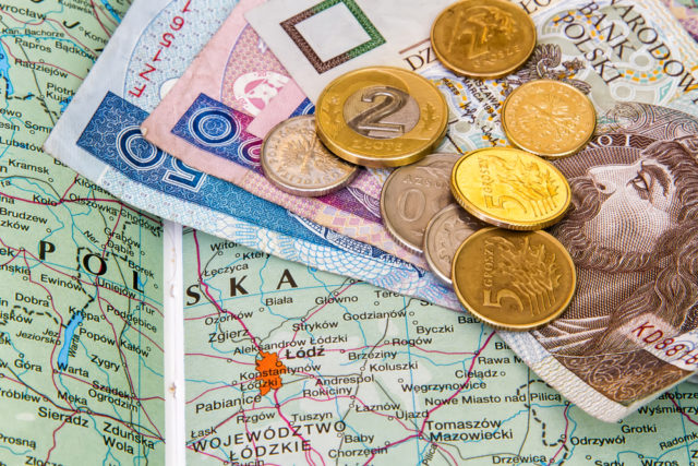 co warto wiedzieć o polsce waluta polski