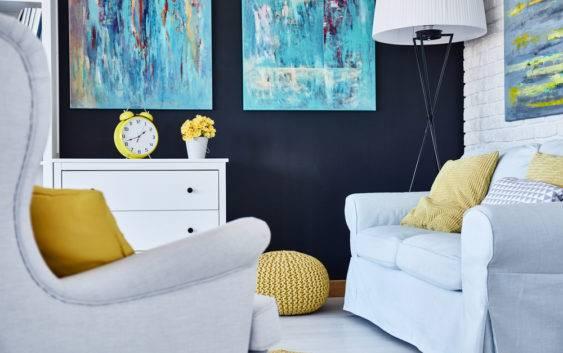 Jak umeblować małe mieszkanie?