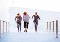 Trening interwałowy zalety i wady
