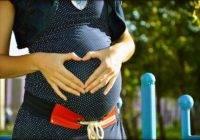 Ciąża a umowa o pracę