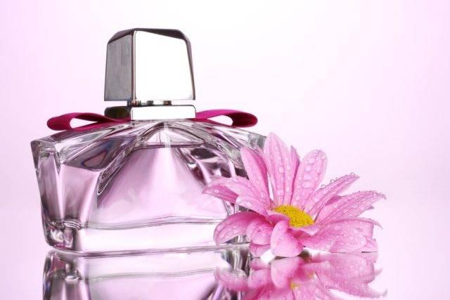 skutki nadużywania perfum