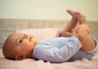 Atopowe zapalenie skóry u niemowląt AZS