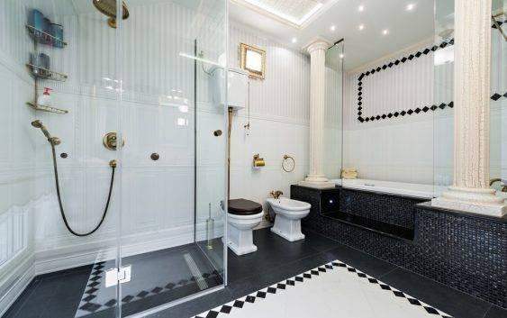 Tania łazienka, czyli jak urządzić się przy niskim budżecie?