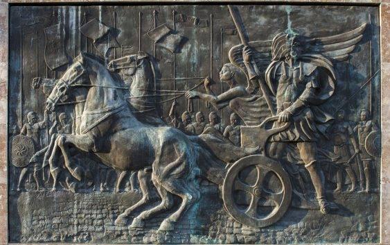 Podboje Aleksandra Macedońskiego