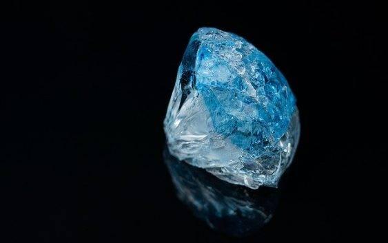 Niebieskie kamienie szlachetne cz.1