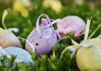 Dekoracje na Święta Wielkanocne