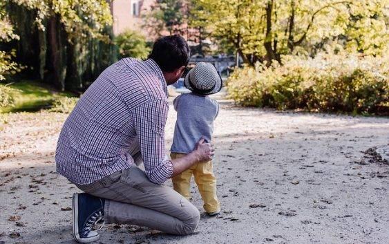 Zdrowie dziecka a wiek ojca
