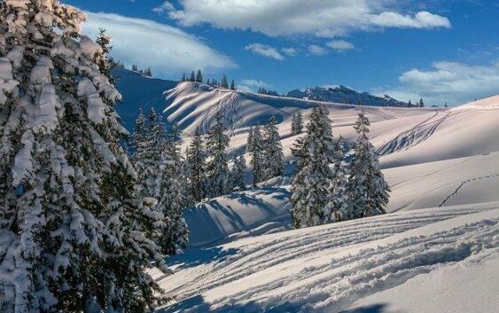 Śnieg wady i zalety